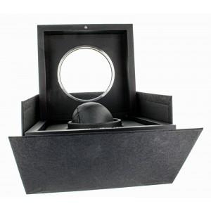 Hublot Classic Fusion Aerofusion Black Magic Chronograph 525.CM.0170.LR Full Set