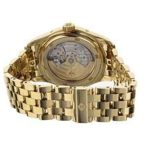 Patek Philippe Complication Annual Calendar Yellow Gold On Bracelet  5036/1J-001