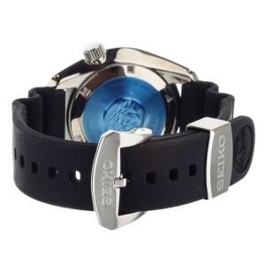 SEIKO PROSPEX DIVER STAINLESS STEEL BLUE DIAL 43MM SPB097 FULL SET