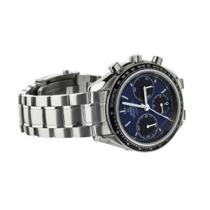 Omega Speedmaster Racing Co-Axial Chronograph Blue Dial 40mm 326.30.40.50.03.001