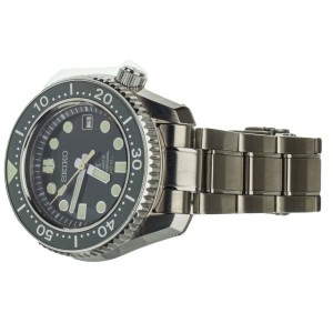 Seiko Prospex limited edition 300m diver Stainless Steel 41mm SLA019 Full Set