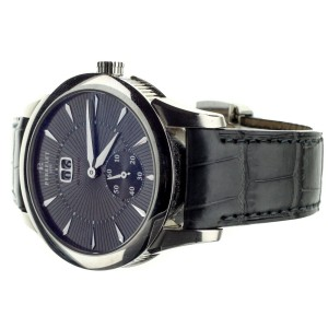 Perrelet Big Date Small Seconds Stainless Steel 40mm A1002/2