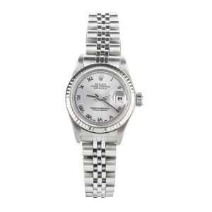 Rolex Datejust 26mm Stainless Steel 79274