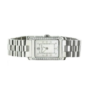 BAUME AND MERCIER HAMPTON LADIES 65406