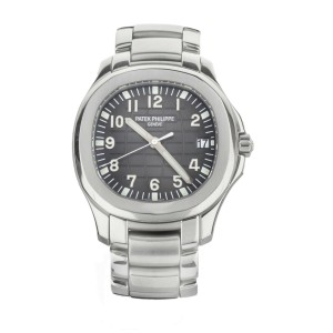 Patek Philippe Aquanaut Stainless Steel On Bracelet 5167/1a-001