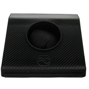 AC FULL CARBON CARBON COMPOSITE CASE AND BEZEL BLACK DIAL 47MM IB01