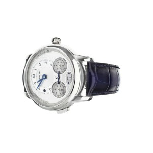 Montblanc Nicholas Rieussec Star Legacy Monopusher Chronograph 119954 Full Set