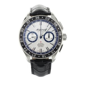 ALPINA ALPINER CHRONOGRAPH 4 RACE FOR WATER LIMITED EDITION 44MM AL860AD5AQ6