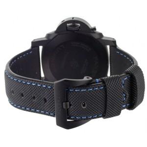Panerai Luminor Marina Carbotech Carbon Fiber Black Dial 44mm PAM1661 Full Set
