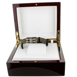 ULYSSE NARDIN CLASSICO DUAL TIME GRAND FEU ENAMEL 42MM 3243-132/E0 FULL SET