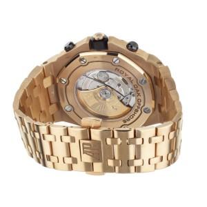 Audemars Piguet Royal Oak Offshore Rose Gold on Bracelet 26470OR.OO.1000OR.02