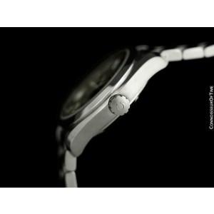OMEGA Aqua Terra Co-AxialChronometer Day Date 41.5mm SS Steel - Minty, Warranty