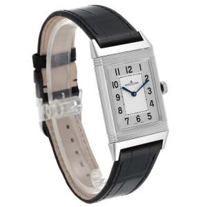 Jaeger LeCoultre Grande Reverso Ultra Thin Watch 277.8.62 Q2788520