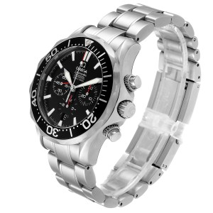 Omega Seamaster 300M Chronograph Americas Cup Watch 2594.50.00