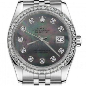 Rolex Datejust 116200 36mm Mens Watch