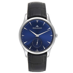 Jaeger Lecoultre Master Grande Ultra Thin Mens Watch 174.8.90.s Q1358480