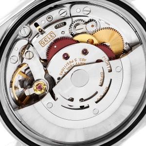 Rolex Datejust Steel Yellow Gold Linen Dial Mens Watch 16233