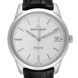 Jaeger Lecoultre Master Ultra Thin Mens Watch 501.8.T0.S Q8018420