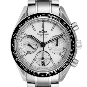 Omega Speedmaster Racing Chronograph Mens Watch 326.30.40.50.02.001