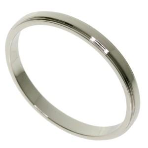 CARTIER Platinum Damour Wedding Ring