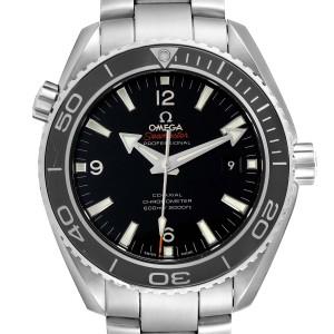 Omega Seamaster Planet Ocean 600M Mens Watch 232.30.46.21.01.001