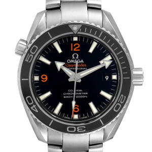 Omega Seamaster Planet Ocean Midsize Unisex Watch 232.30.38.20.01.002
