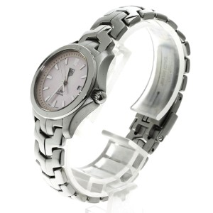 Tag Heuer Link WJF1312 27mm Womens Watch