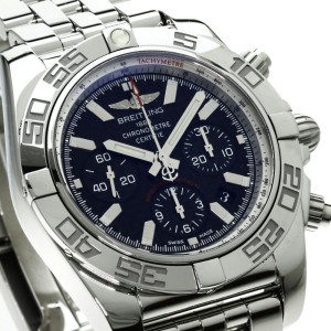 Breitling Chronomat B0110 44mm Mens Watch