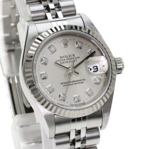 Rolex Datejust 69174G 26mm Mens Watch