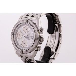 Breitling Chronomat A13352 39mm Mens Watch