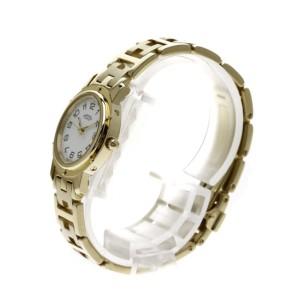Hermes Clipper CL4.285 24mm Womens Watch