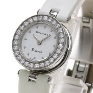 Bulgari B-Zero 1 BZ22S 22mm Womens Watch