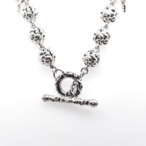 Charles Krypell 4-6823-S33 Sterling Silver  Necklace