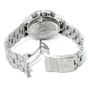 BREITLING Stainless steel Superocean Watch