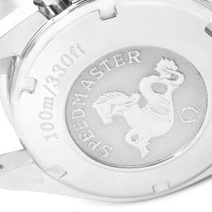 Omega Speedmaster Chronograph Black Dial Mens Watch 3210.50.00