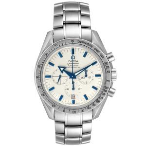 Omega Speedmaster Broad Arrow 1957 Chronograph Watch 3551.20.00 Card