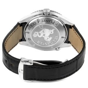 Omega Seamaster Planet Ocean Diamond Watch