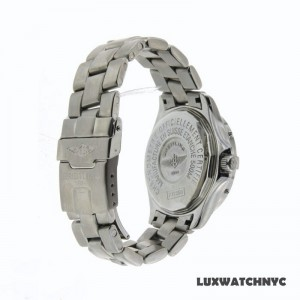 Breitling Colt Diamond Womens Watch