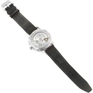 IWC Ingenieur Caracciola Slate Dial Limited Edition Mens Watch