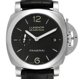 Panerai Luminor Marina 1950 3 Days 42mm Steel Mens Watch