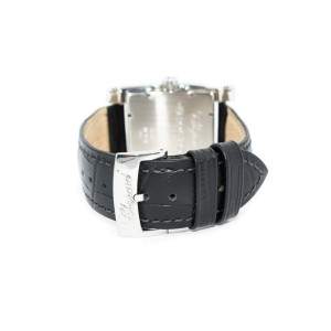 Chopard Happy Sport Stainless Steel 288447 Five Floating Diamonds Women's Watch