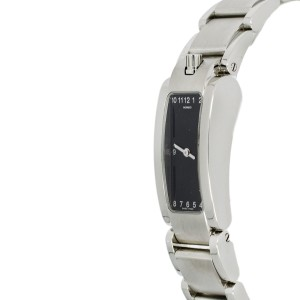 Movado 84 H4 1400 Elliptica 84 H5 1400 Grey Dial Stainless Steel Women's Watch