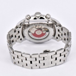 Oris Artelier 676 7547 4054 44.5mm Mens Watch