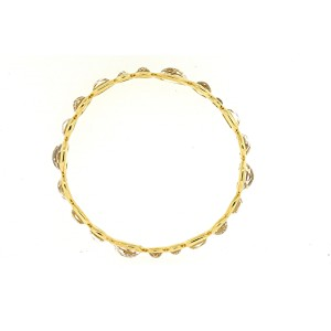 Ippolita Rock 18K Yellow Gold Bracelet