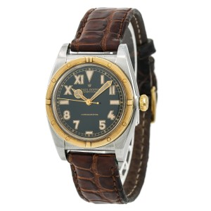 Rolex Oyster Perpetual 3372 Vintage 32mm Mens Watch