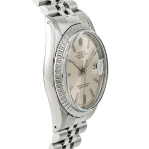 Rolex Datejust 1603 Vintage 36mm Mens Watch