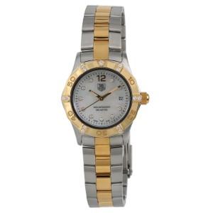 Tag Heuer Aquaracer WAF1450 27mm Womens Watch