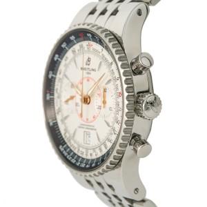 Breitling Montbrillant A23340 46mm Mens Watch