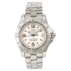 Breitling Colt A77380 33mm Womens Watch