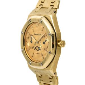Audemars Piguet Royal Oak 25594.BA.O.0477.BA.01 36mm Mens Watch